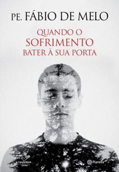 Picture of QUANDO O SOFRIMENTO BATER A SUA PORTA