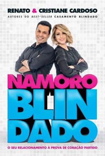 Picture of NAMORO BLINDADO