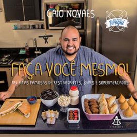 Picture of FACA VOCE MESMO!