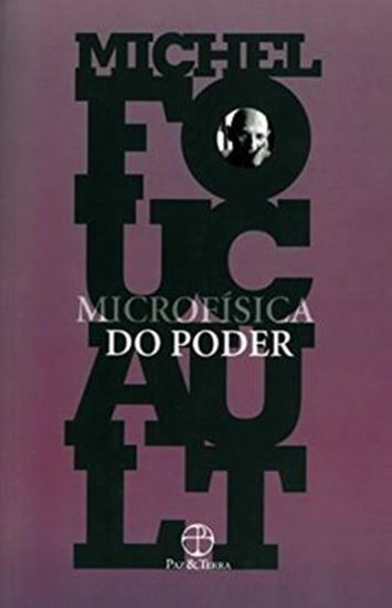 Picture of MICROFISICA DO PODER