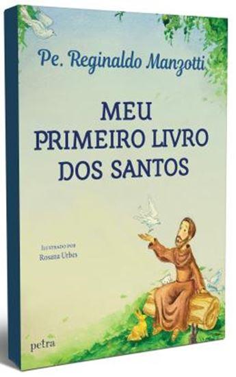 Picture of PRIMEIRO LIVRO DOS SANTOS, MEU