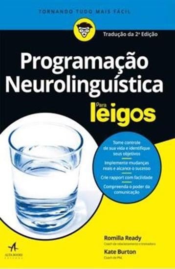 Picture of PROGRAMACAO NEUROLINGUISTICA PARA LEIGOS