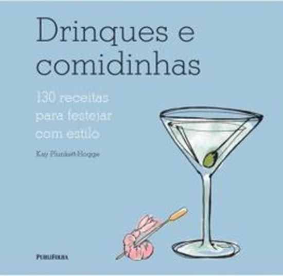 Picture of DRINQUES E COMIDINHAS