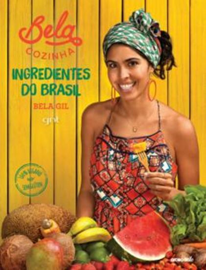 Picture of BELA COZINHA - INGREDIENTES DO BRASIL