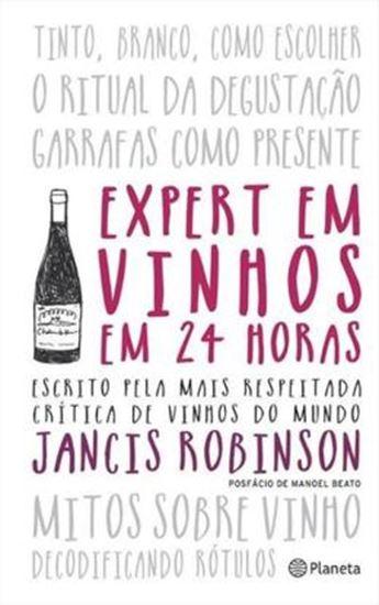 Picture of EXPERT EM VINHOS EM 24 HORAS