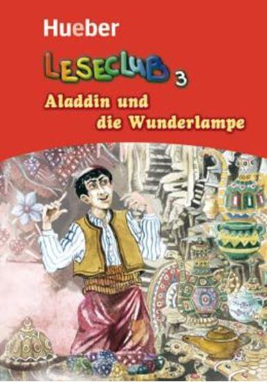 Picture of ALADDIN UND DIE WUNDERLAMPE