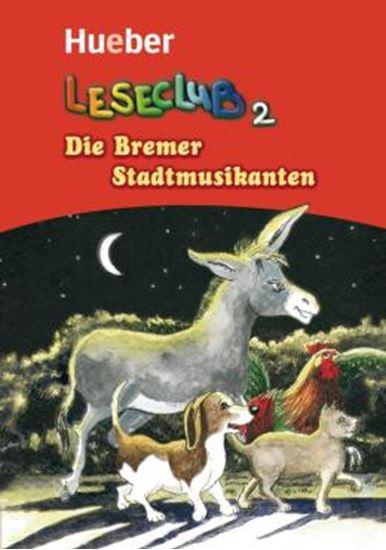 Picture of DIE BREMER STADTMUSIKANTEN - LESEHEFT