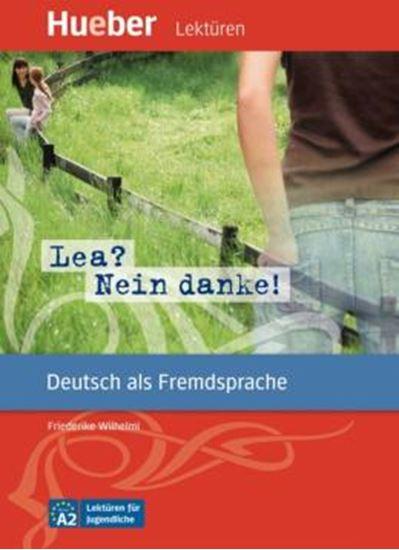 Picture of LESEHEFT, LEA? NEIN DANKE!