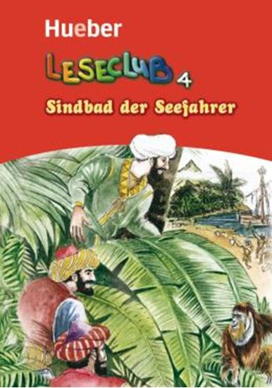 Picture of SINDBAD, DER SEEFAHRER - LESEHEFT