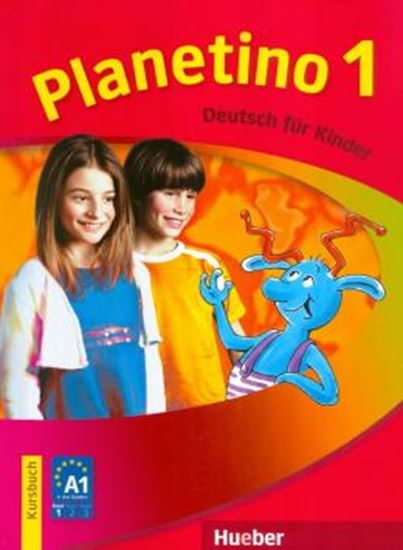 Picture of PLANETINO 1, KB