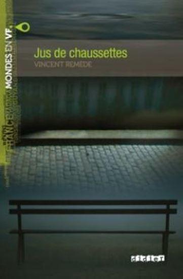 Picture of JUS DE CHAUSSETTES