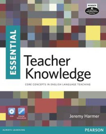 Picture of ESSENTIAL TEACHER KNOWLEDGE WITH DVD