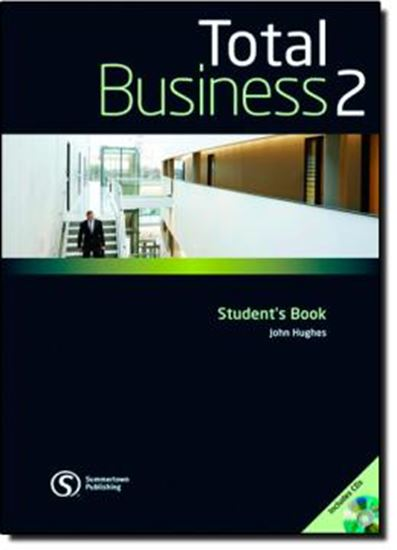 Picture of TOTAL BUSINESS 2 - INTERMEDIATE - STUDENT´S BOOK
