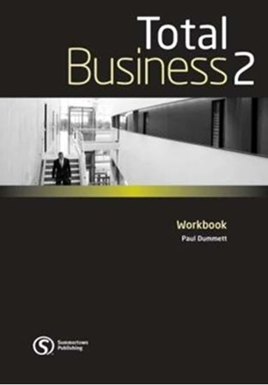 Picture of TOTAL BUSINESS 2 - INTERMEDIATE - WORKBOOK