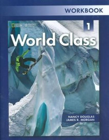 Picture of WORLD CLASS 1 WORKBOOK