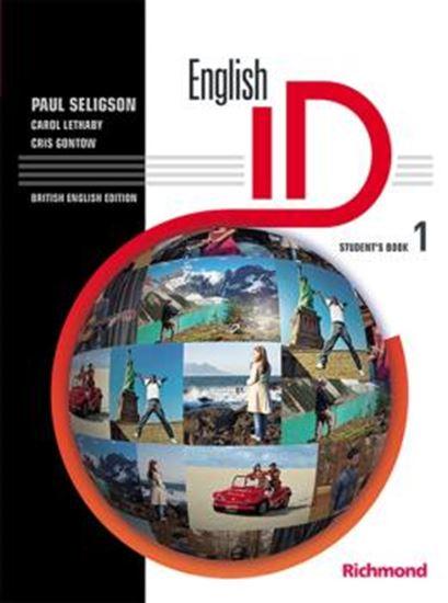 Picture of ENGLISH ID 1 SB - BRITISH