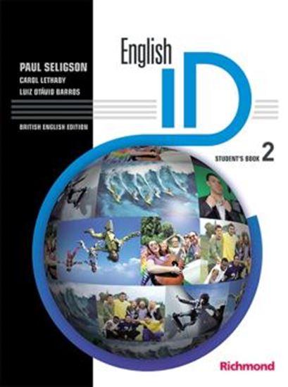 Picture of ENGLISH ID 2 SB - BRITISH
