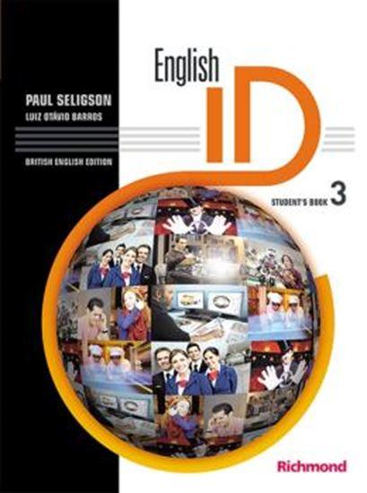 Picture of ENGLISH ID 3 SB - BRITISH