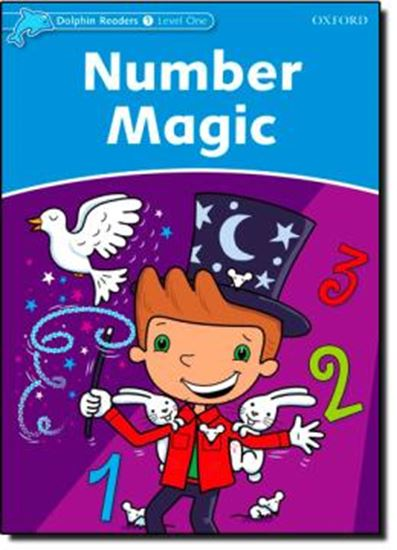 Picture of NUMBER MAGIC  - LEVEL ONE
