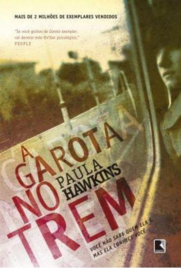 Picture of GAROTA NO TREM, A