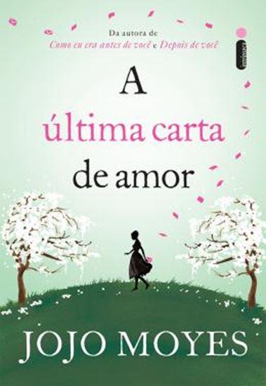 Picture of ULTIMA CARTA DE AMOR, A