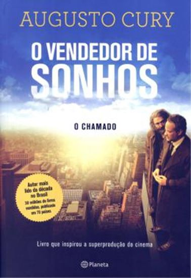 Picture of VENDEDOR DE SONHOS - O CHAMADO - 3ª ED