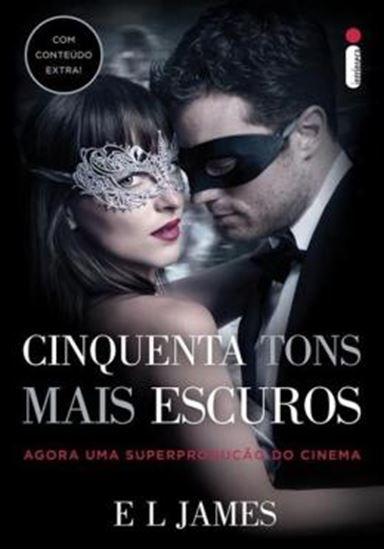 Picture of CINQUENTA TONS MAIS ESCUROS