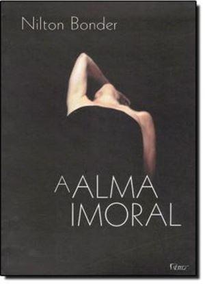 Imagem de A ALMA IMORAL