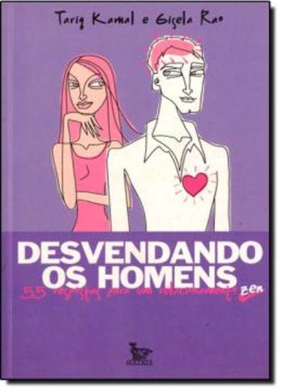 Picture of DESVENDANDO OS HOMENS