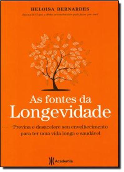 Picture of FONTES DA LONGEVIDADE, AS