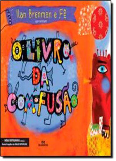 Picture of LIVRO DA COM-FUSAO, O