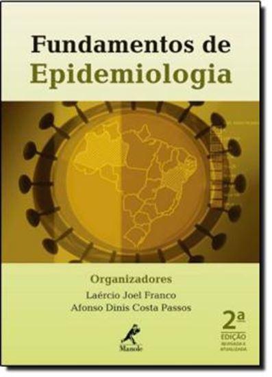 Picture of FUNDAMENTOS DE EPIDEMIOLOGIA - 2ª EDICAO