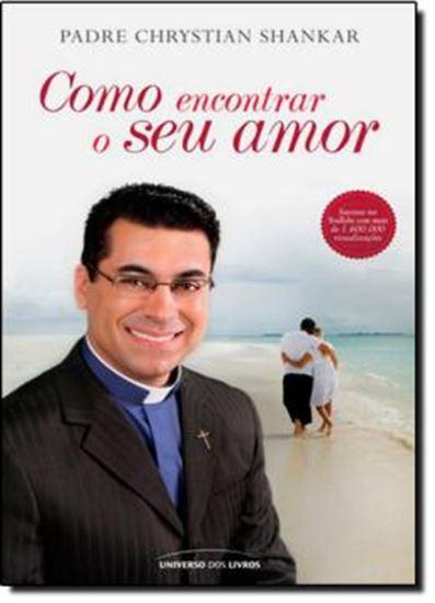 Picture of COMO ENCONTRAR O SEU AMOR