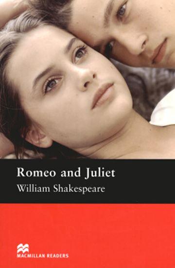 Picture of ROMEO AND JULIET - PRE-INTERMEDIATE
