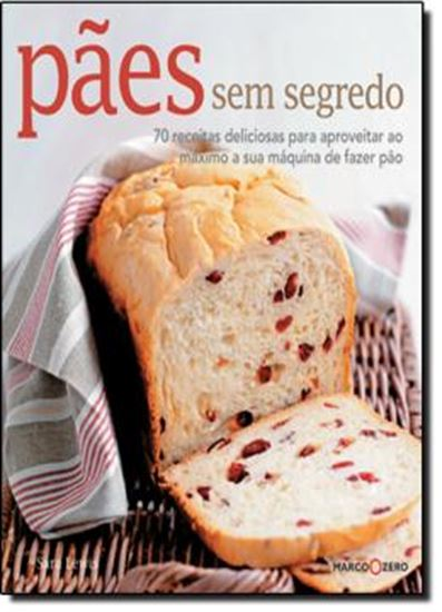 Picture of PAES SEM SEGREDO