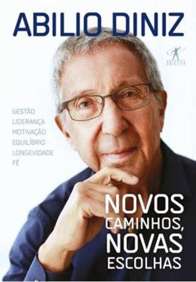 Picture of NOVOS CAMINHOS, NOVAS ESCOLHAS