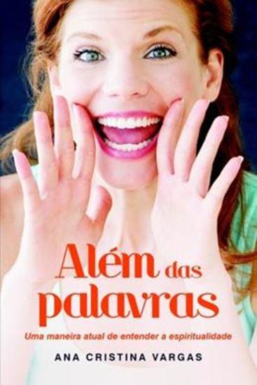 Picture of ALEM DAS PALAVRAS