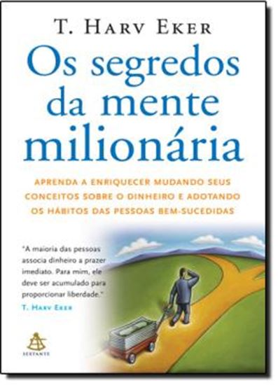 Picture of OS SEGREDOS DA MENTE MILIONARIA