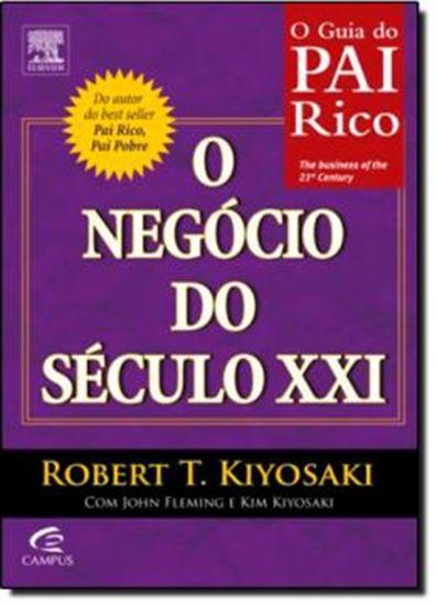 Picture of PAI RICO - O NEGOCIO DO SECULO XXI