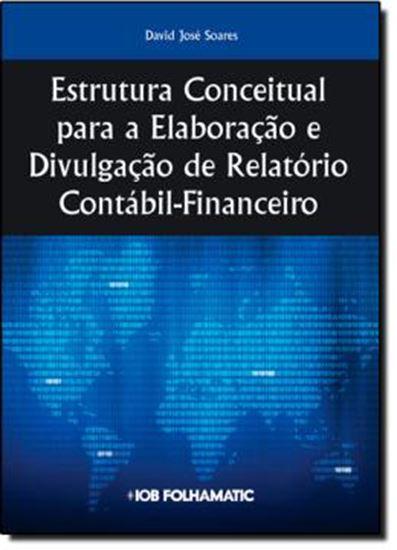 Picture of ESTRUTURA CONCEITUAL PARA A ELABORACAO E DIVULGACAO DE RELATORIO CONTABIL FINANCEIRO