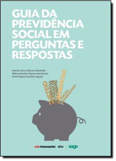 Picture of GUIA DA PREVIDENCIA SOCIAL EM PERGUNTAS E RESPOSTAS