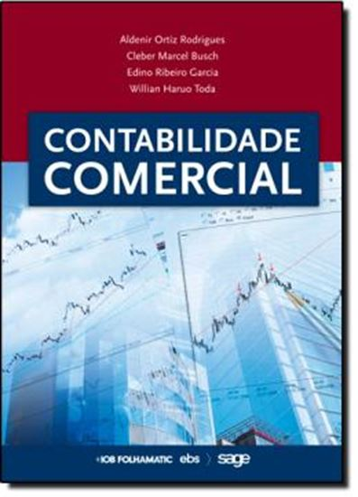 Picture of CONTABILIDADE COMERCIAL