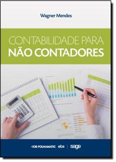 Picture of CONTABILIDADE PARA NAO CONTADORES