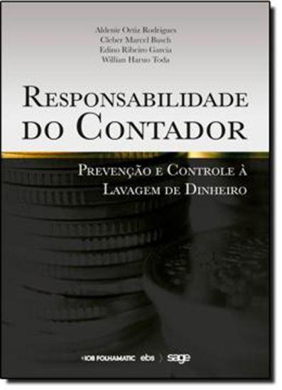 Picture of RESPONSABILIDADE DO CONTADOR - PREVENCAO E CONTROLE À LAVAGEM DE DINHEIRO