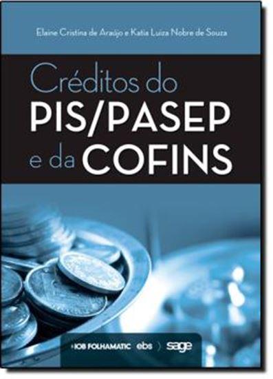 Picture of CREDITOS DO PISPASEP E DA COFINS