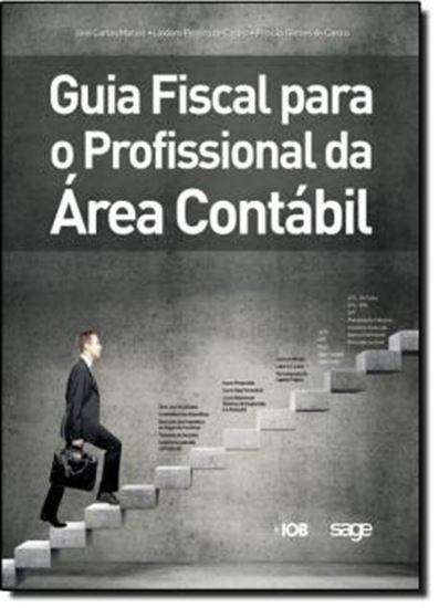 Picture of GUIA FISCAL PARA O PROFISSIONAL DA AREA CONTABIL