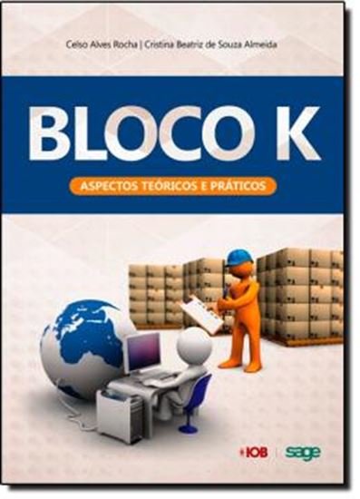 Picture of BLOCO K  ASPECTOS TEORICO E PRATICOS