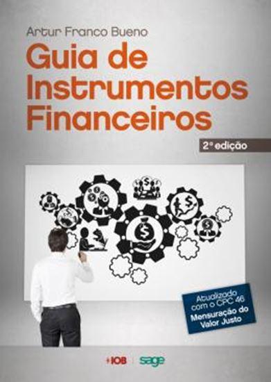 Picture of GUIA DE INSTRUMENTOS FINANCEIROS