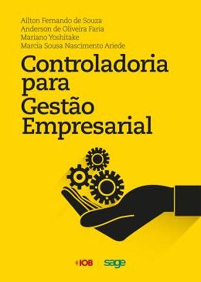 Picture of CONTROLADORIA PARA GESTAO EMPRESARIAL
