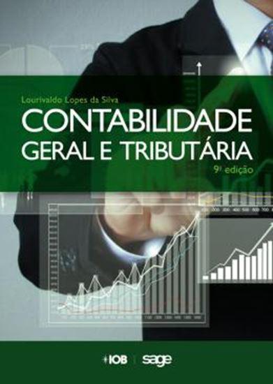 Picture of CONTABILIDADE GERAL E TRIBUTARIA - 9ª ED